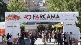 Farcama 2021. Foto: Óscar Huertas