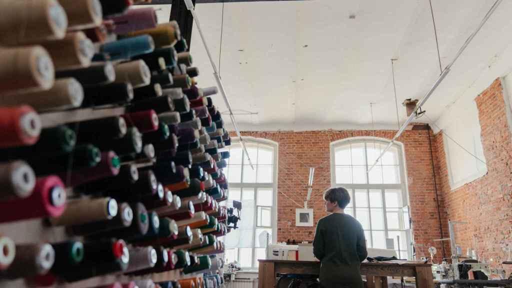 Gema Díaz Real: El incremento de la demanda de productos textiles ha aumentado el consumo de fibras sintéticas derivadas del petróleo