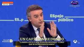 Iván Redondo en entrevista a Espejo Público.