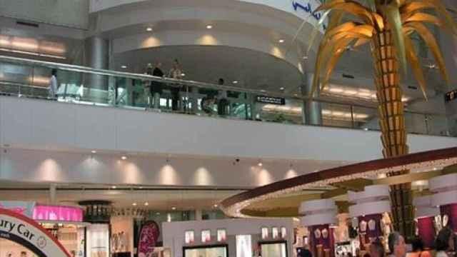 Indra instalará su sistema de voz IP digital en los aeropuertos internacionales de Dubái