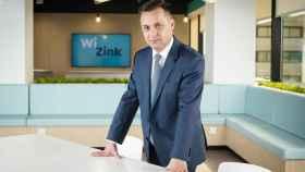El consejero delegado de WiZink, Miguel Ángel Rodríguez Sola.