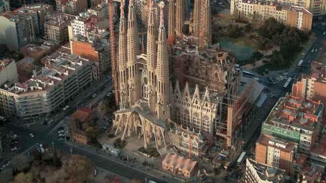 20 maravillas arquitectónica en España que deberías conocer