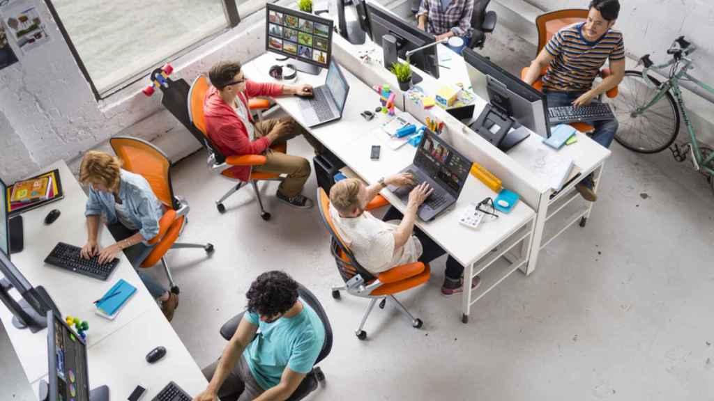 Equipa tu PYME con la última tecnología y las soluciones para empresas de HP