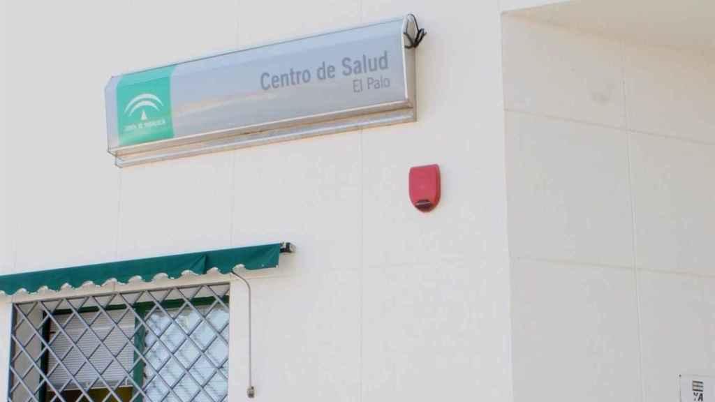 """Ataque con navaja de un hombre """"muy nervioso"""" a un centro de salud en Málaga."""
