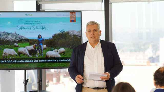La carne de cordero presenta su campaña para conquistar al foodie preocupado por el planeta