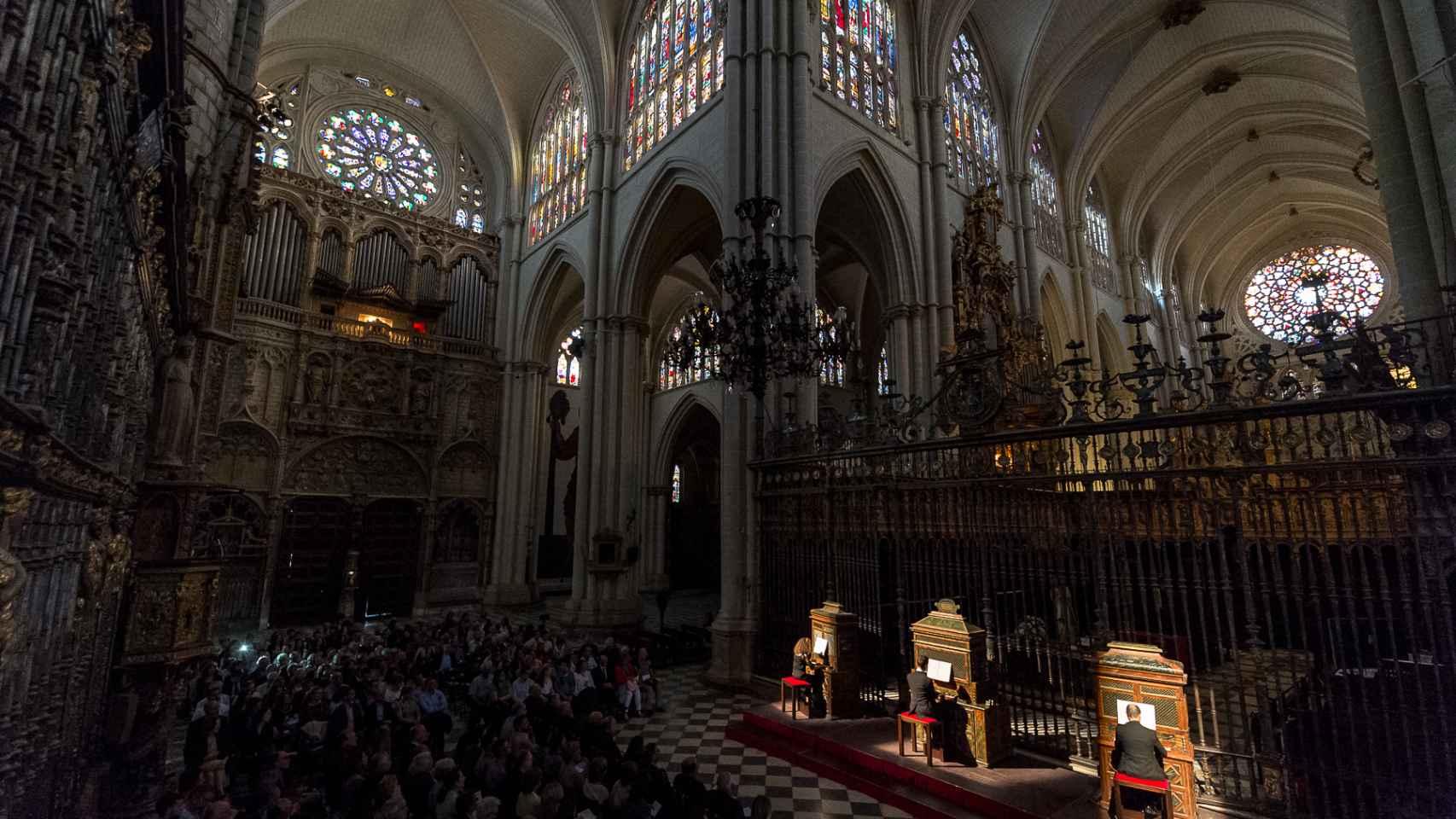 Imágenes del día en Castilla-La Mancha: