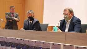 Presentación del manual de urgencias de Castilla-La Mancha