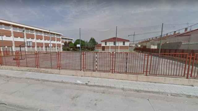 IES Airén de Tomelloso. Foto: Google
