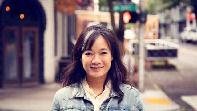 Lynn Yap, autora de 'El capitalista altruista. Cómo liderar con propósito y ánimo de lucro'.