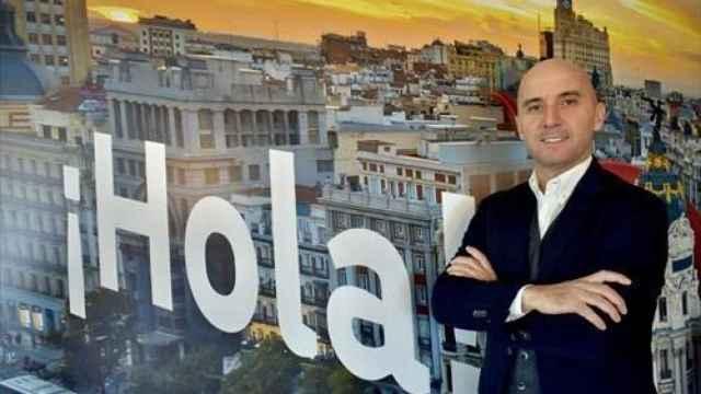 Ilsa nombra a Simone Gorini (Trenitalia) nuevo consejero delegado en sustitución de Fabrizio Favara