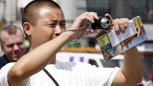 España fía a las redes sociales chinas la recuperación del turista asiático