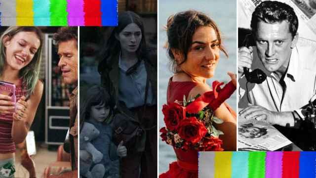 4 películas recomendadas para ver el fin de semana en Netflix, Amazon Prime Video, Movistar+ y Filmin