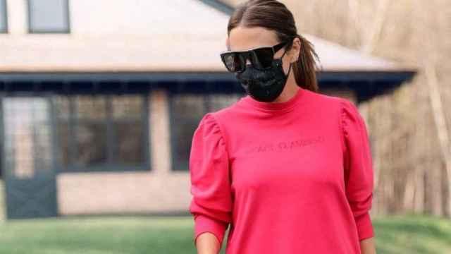 Paula Echevarría o el arte de dominar el 'sporty-chic': los 'looks' con los que conquista a sus 'fans'