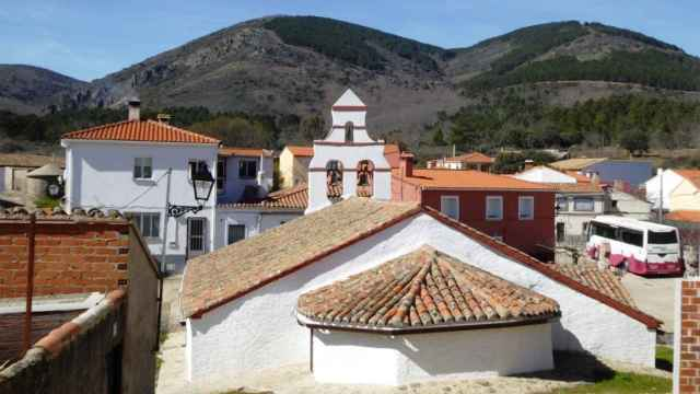 Ermita de Piedraescrita (Toledo) (Foto: lajaratoledo.blogspot)