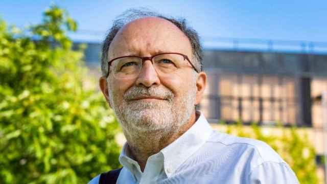 Mariano Esteban es catedrático de Historia Contemporánea de la Universidad de Salamanca