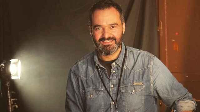Antonio Pardo Sebastián está preparando su vuelta a los teatros para retomar su vocación.