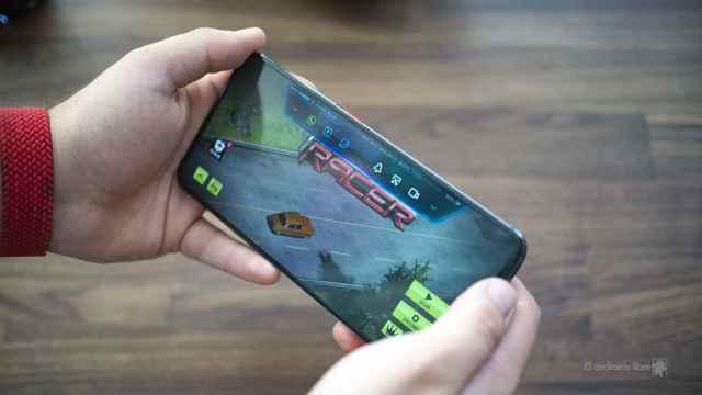 Descubre Game Turbo, de  Xiaomi
