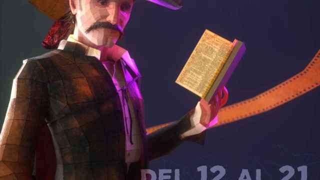 El festival CiBRA regresa cargado de sorpresas y con el capitán Alatriste a la cabeza