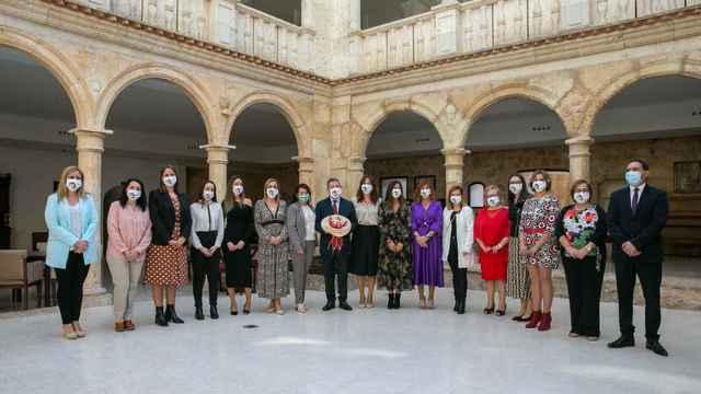 Castilla-La Mancha invertirá 6 millones en reforzar la empleabilidad de las mujeres rurales