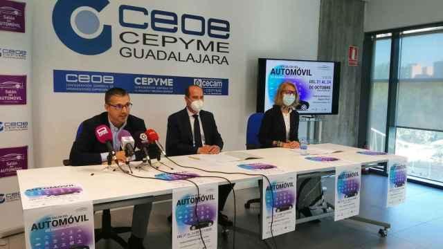 El Salón del Automóvil de Guadalajara volverá a ser presencial
