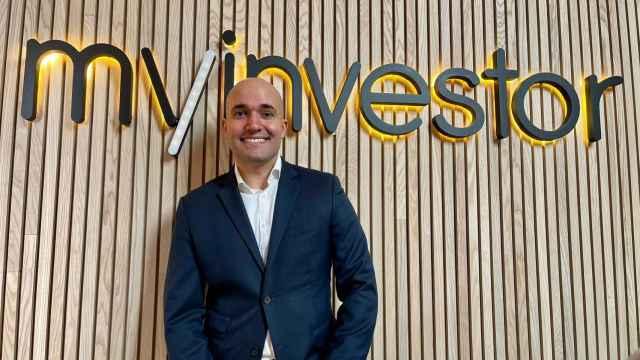 Javier Sánchez, nuevo responsable de productos hipotecarios y cuentas de MyInvestor.