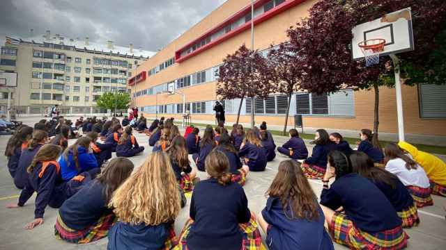 Colegio Alborada.