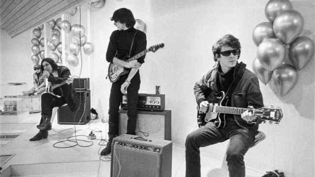 'The Velvet Underground', el documental que se merecen los fans de la banda que hizo historia
