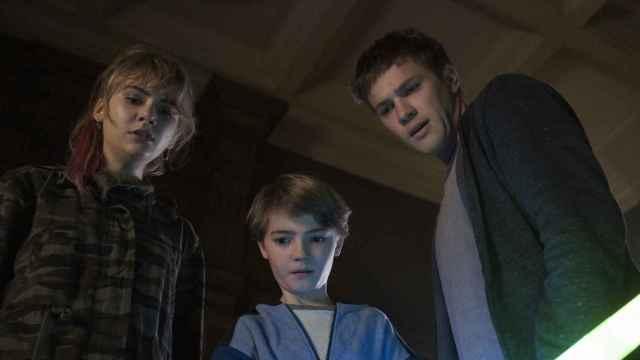Así será la segunda temporada de 'Locke & Key' en Netflix: claves y misterio.