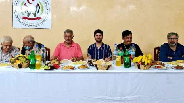 Las imágenes del 'Ghali Tour'