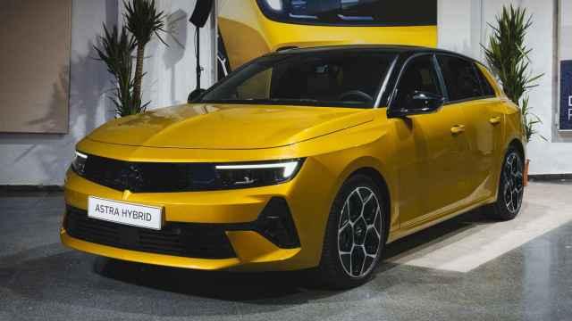 Nuevo Opel Astra 2022: precios y fecha de llegada de uno de los lanzamientos del año