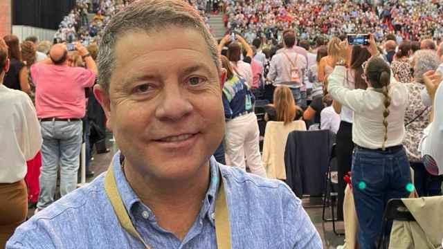 Page defiende las reuniones con presidentes del PP sobre financiación