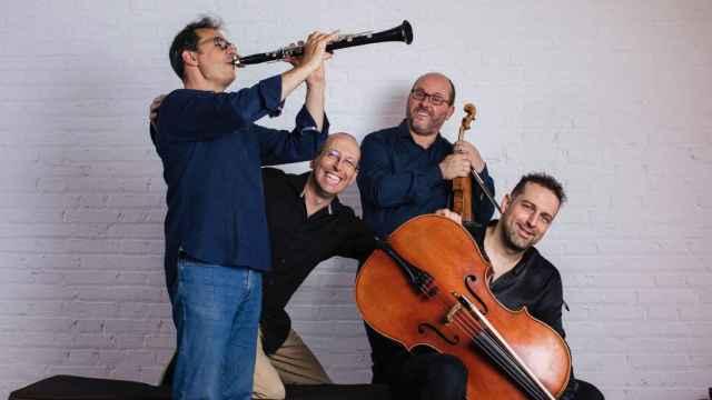 Mañana continúa el X Ciclo de Conciertos de Música de Cámara y Solistas de Salamanca