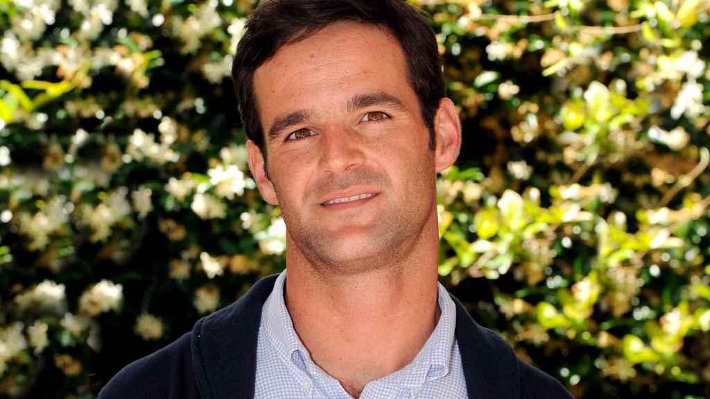 José Bono Jr, en una imagen de archivo.