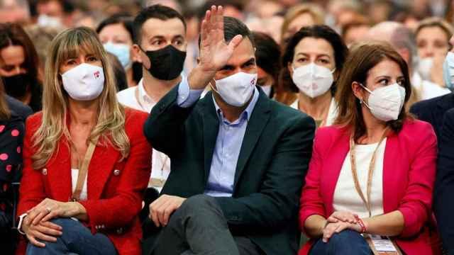 El 40º Congreso Federal del PSOE, en imágenes