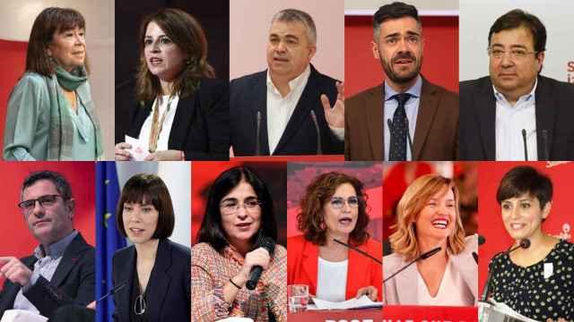 Este es el 11 titular de Sánchez para arrinconar a Podemos y echar del centro a Casado