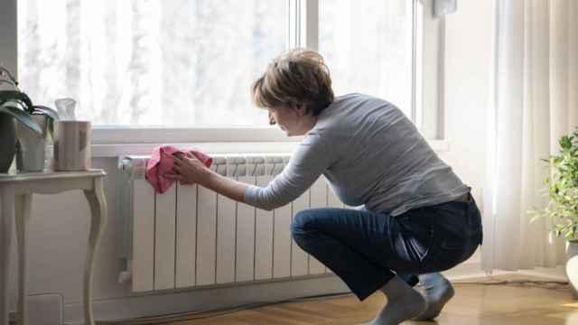 Trucos definitivos para limpiar los radiadores de forma sencilla