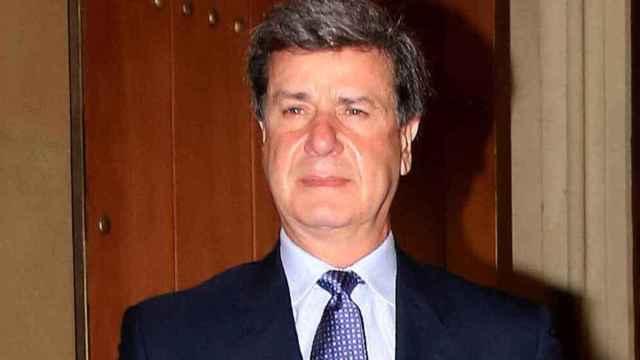 Cayetano Martínez de Irujo en una imagen de archivo