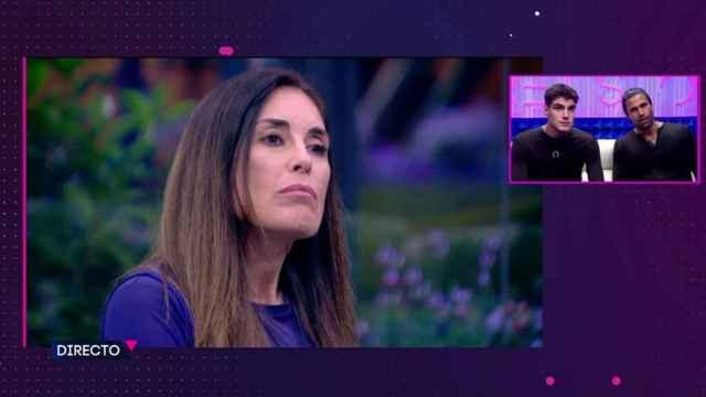 Isabel Rábago ha sido nominada directamente por Julen y Luca.