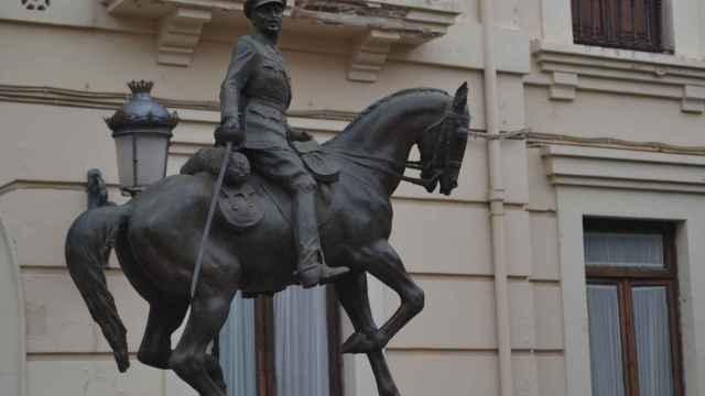 Héroes de Alcántara: los soldados a los que  no olvida Castilla y León