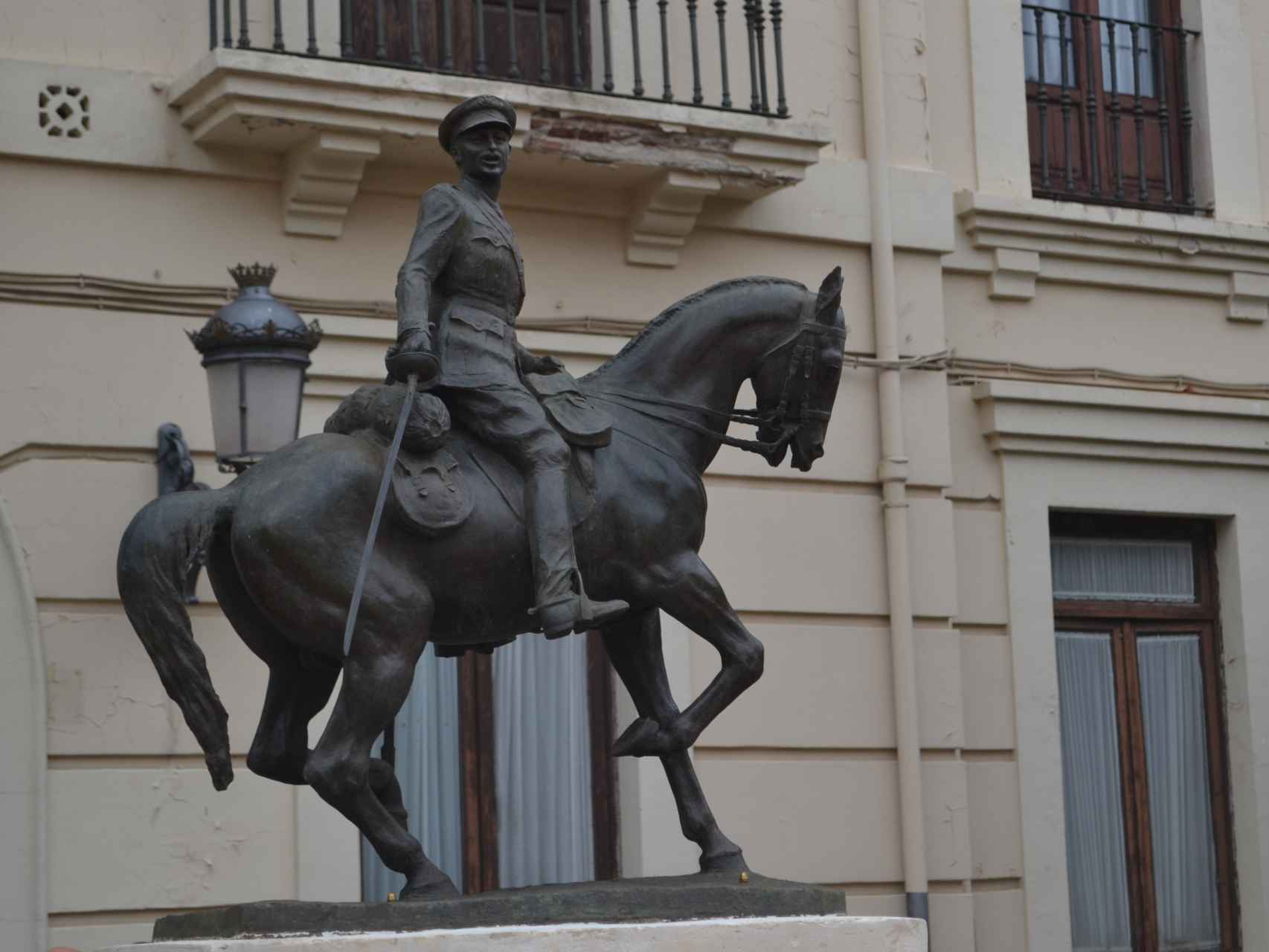 Héroes de Alcántara: la exposición de los soldados olvidados