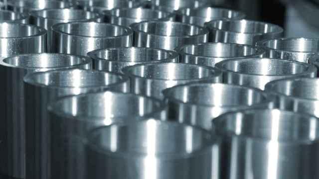 Cómo quitar el óxido del acero inoxidable