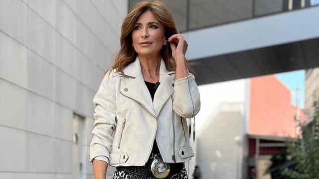 La periodista Gema López.