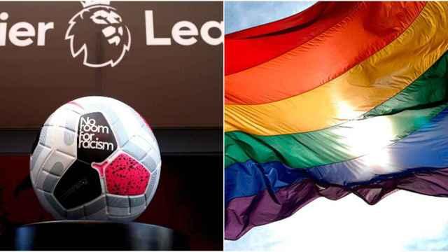 Un jugador de la Premier League teme hacer público que es gay: Es aterrador, me crucificarán