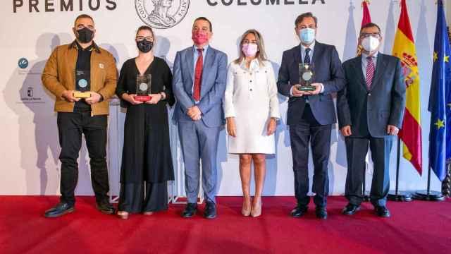 Los premios Columela defienden la tradición como sustento de la modernidad