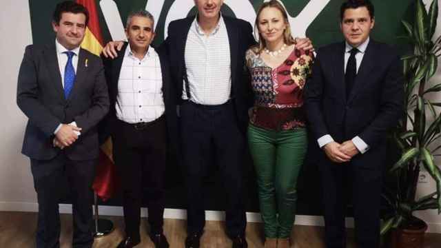 Dos diputados denunciarán ante el Sescam el acoso a dos médicos de Vox en Castilla-La Mancha