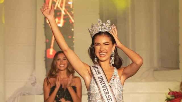 Sarah Loinaz, elegida Miss Universo España 2021