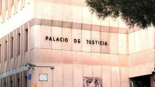 Juzgado de Albacete