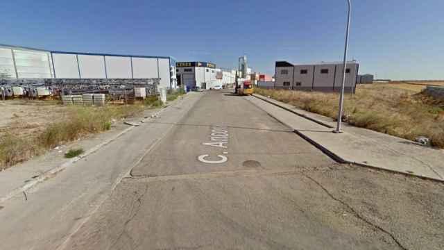 Calle Ancora, Illescas (Toledo)