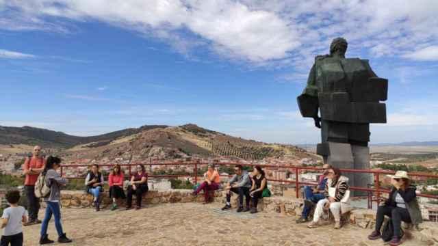 Conocer el pasado ligado a los volcanes de la provincia de Ciudad Real