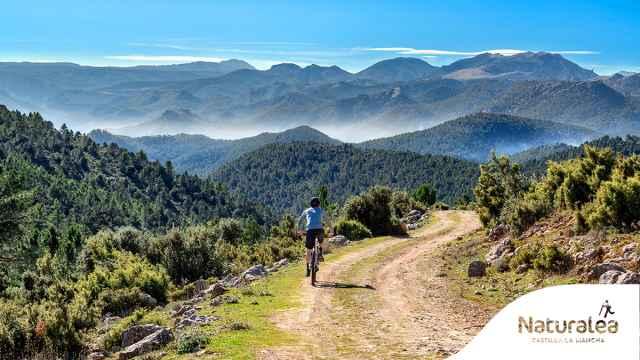 Las Fresnedas (Tus). Foto: ©Turismo Castilla-La Mancha / David Blázquez